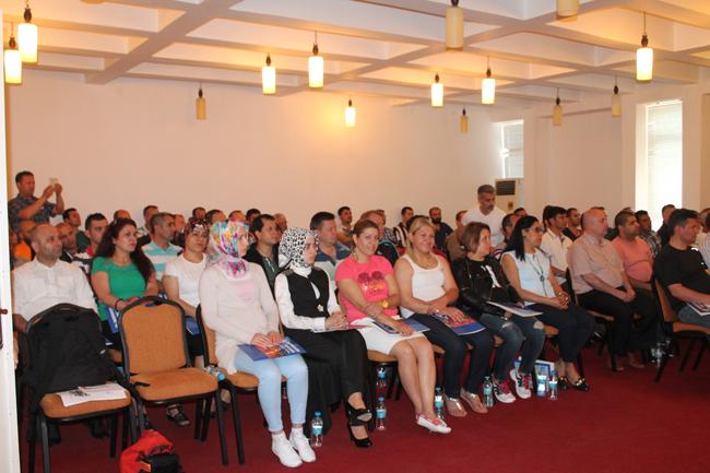 Eğitim Konferansı - 1
