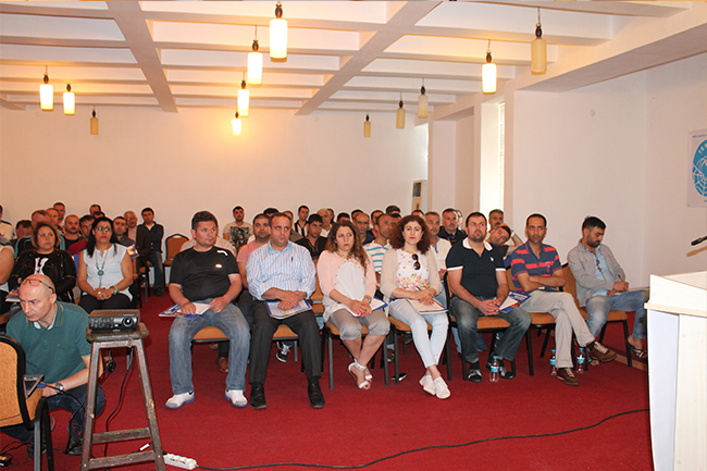 Eğitim Konferansı - 2