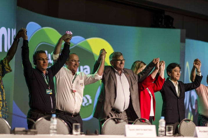 industriall-global-union-elected-new-leadership